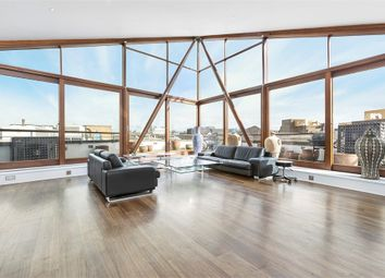 Thumbnail 3 bed flat to rent in The Triangle Court, Three Oak Lane, Shad Thames