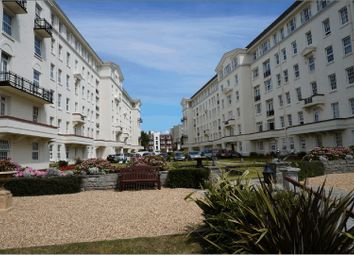 Thumbnail 3 bed flat for sale in Bath Road, Bournemouth