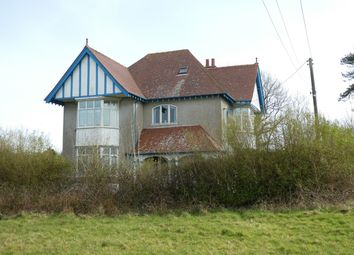 Thumbnail 3 bed detached house for sale in Blaenporth, Cardigan
