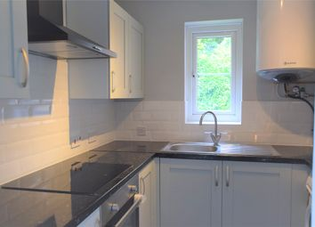 Thumbnail 1 bed flat to rent in Badgers Copse, Orpington, Kent