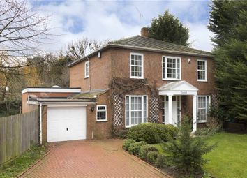 4 bed detached house for sale in Coombe House Chase, New Malden KT3