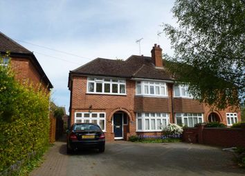 Thumbnail Room to rent in Mays Close, Earley, Reading