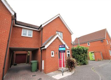 Thumbnail 3 bed link-detached house to rent in Windsor Park Gardens, Norwich