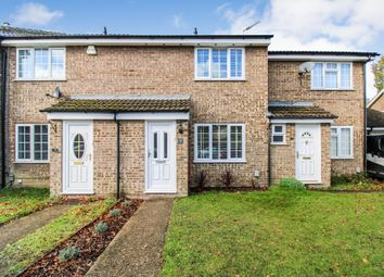 2 bed terraced house for sale in The Potteries, Farnborough GU14