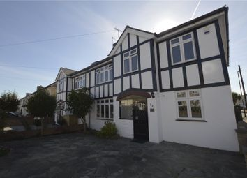 Thumbnail 5 bed semi-detached house for sale in Lansdowne Avenue, Bexleyheath, Kent