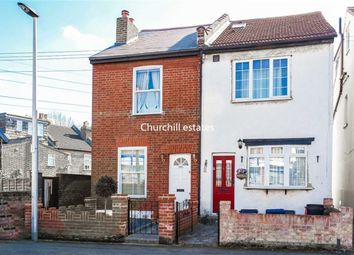 Thumbnail 2 bed semi-detached house for sale in Maybank Road, London