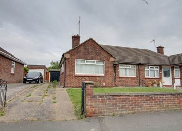 Thumbnail 2 bed semi-detached bungalow for sale in Baden Powell Drive, Colchester