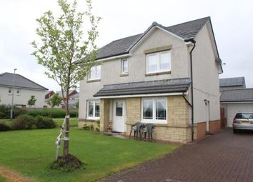 Thumbnail 4 bed detached house for sale in Parkmanor Green, Glasgow, Lanarkshire