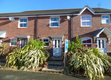 Thumbnail 2 bed terraced house for sale in Coleman Road, Brymbo, Wrexham, Wrecsam