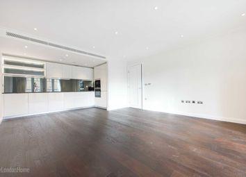 Thumbnail 2 bed flat for sale in Higham House East, Hurlingham Walk, Fulham, London