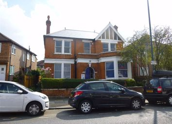 Thumbnail 1 bed flat to rent in Harlesden Road, Willesden