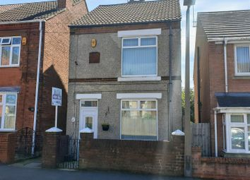 3 bed detached house for sale in Forest Street, Kirkby-In-Ashfield, Nottingham NG17