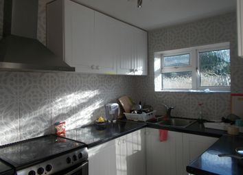 Thumbnail 5 bedroom terraced house to rent in Harrison Road, Southampton
