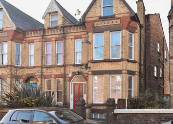 Thumbnail 3 bed flat to rent in Marmion Road, Aigburth, Liverpool