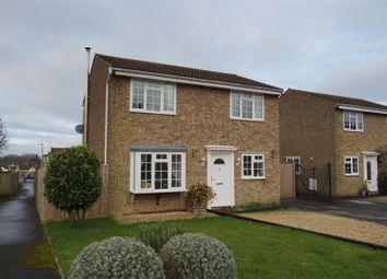 Thumbnail Detached house for sale in Grasmere, Hilperton, Trowbridge