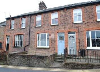 Thumbnail 3 bed terraced house to rent in Church Lane, Kings Langley