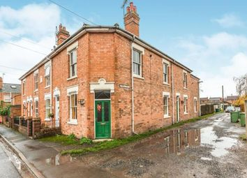 Thumbnail 4 bed end terrace house for sale in Ivy Street, Barbourne, Worcester, Worcestershire
