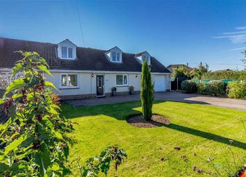 Thumbnail 3 bed bungalow for sale in Loop Road, Beachley, Chepstow