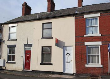 Thumbnail 3 bed terraced house to rent in Church Street, St. Georges, Telford