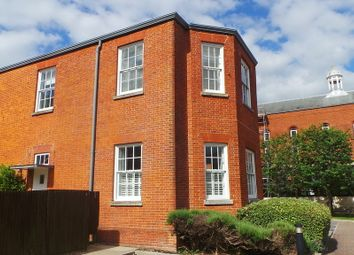 Thumbnail 3 bed mews house for sale in Consort Mews, Knowle, Fareham