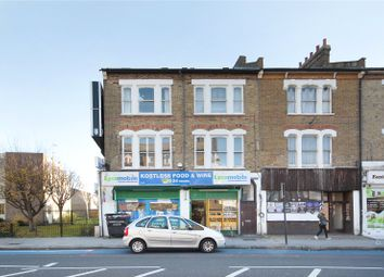 Thumbnail 1 bedroom flat for sale in Balham High Road, Balham, London