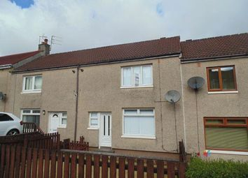 Thumbnail 2 bed terraced house to rent in Myrtle Bank, Beith