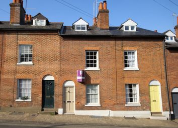 Thumbnail 3 bed terraced house for sale in Gravel Hill, Henley-On-Thames