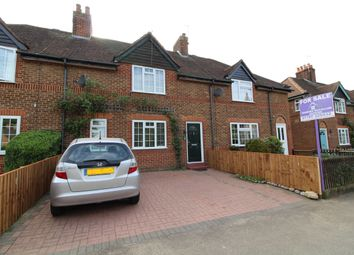 Thumbnail 3 bed terraced house for sale in Church Road, Little Berkhamsted