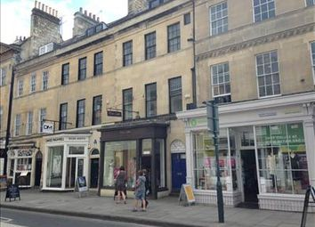 Thumbnail Retail premises to let in 11 Argyle Street, Bath
