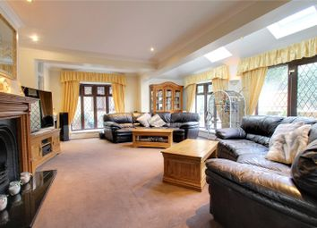 Thumbnail 5 bed semi-detached house for sale in St. Marys Green, Biggin Hill, Westerham