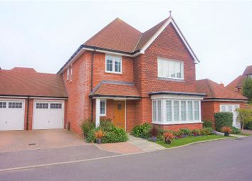 Thumbnail 4 bed detached house for sale in Ruskin Avenue, Bognor Regis