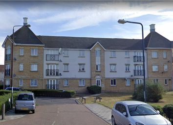 Thumbnail 2 bed flat to rent in Martins Place, Thamesmead, London