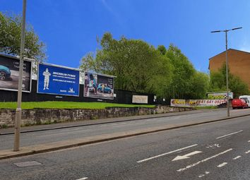 Thumbnail Land for sale in Glasgow Road, Cambuslang, Glasgow