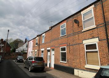 Thumbnail 1 bed end terrace house to rent in Phillip Street, Hoole, Chester