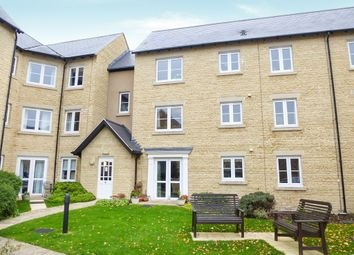 Thumbnail 1 bedroom flat for sale in Priory Mill Lane, Witney