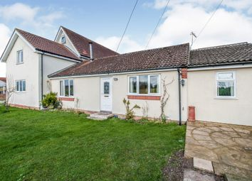 Thumbnail 5 bed detached house for sale in Heath Road, Banham, Norwich