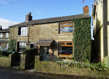 Thumbnail 2 bed cottage for sale in Little Scotland, Blackrod, Bolton