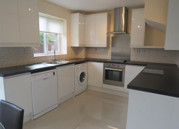 Thumbnail 3 bed property to rent in Weilerswist Drive, Whitnash, Leamington Spa
