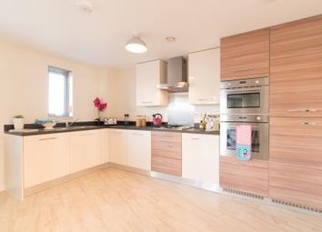 Thumbnail 2 bedroom flat for sale in Devonport, Plymouth, Devon