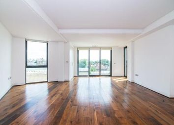 Thumbnail 3 bedroom flat for sale in Holmes Road, Kentish Town, London