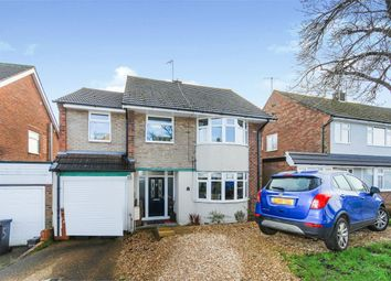 Thumbnail 5 bed detached house for sale in Cotswold Avenue, Duston, Northampton