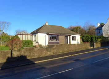 Thumbnail 3 bed detached bungalow for sale in Glenoran Manse Brae, Lochgilphead