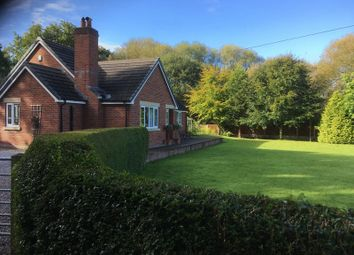 Thumbnail 5 bed detached house for sale in The Walk, Hesketh Bank, Preston