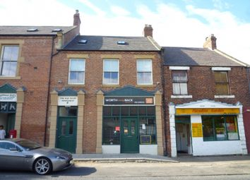 Thumbnail 4 bedroom maisonette to rent in The Old Co-Op Building, Backworth