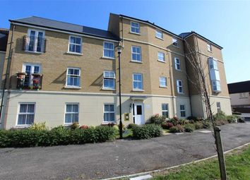 Thumbnail 2 bed flat to rent in Vaughan Williams Way, Swindon, Wiltshire