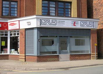Thumbnail Retail premises to let in Wellowgate, Grimsby, North East Lincolnshire
