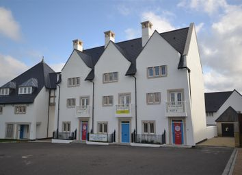 Thumbnail 3 bed terraced house for sale in St John Square, Poundbury