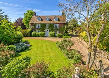 Thumbnail 8 bed detached house for sale in Kings Walden Road, Offley, Hitchin