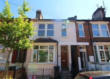 Thumbnail 3 bed terraced house to rent in Gladstone Road, Watford