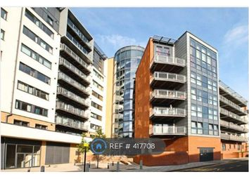 Thumbnail 2 bed flat to rent in Perth Road, Gantshill
